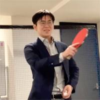 卓球教室 コーチ